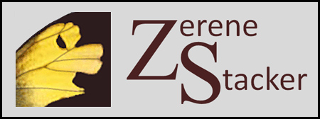 Resultado de imagen de Zerene Stacker Professional